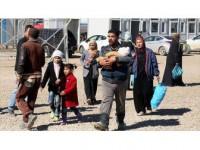 Kanada'dan Irak Ve Suriye Halkına 'Eve Dönüş' Yardımı