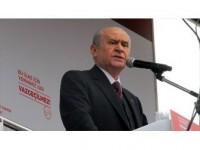 Mhp Genel Başkanı Bahçeli: Bu Evetler Türk Düşmanlarını Tir Tir Titretecektir