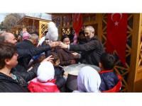 Azerbaycan Nevruzu Kutluyor