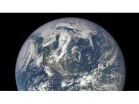 Kanada'da 4,2 Milyar senelik Yer Kabuğu Örneği