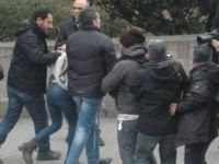 Ankara Üniversitesinde Öcalan gerilimi!