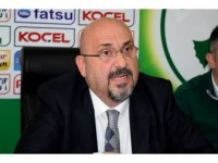 Giresunspor Kulüp Başkanı Mustafa Bozbağ Eleştirilere Yanıt Verdi