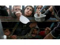 Musul'da 335 Bin Kişi Yerlerinden Oldu