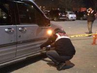 Ahmetli İlçesinde Silahlı Saldırıda Yaralanan 5 Yaşındaki Çocuk Kurtarılamadı