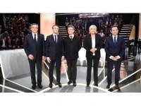 Fransa'da Cumhurbaşkanı Adaylarının 'Açık Oturum' Sınavı