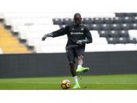 Beşiktaş'ta Gözler Demba Ba'ya Çevrildi