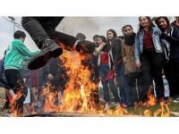 İstanbul'da Nevruz Bayramı Kutlaması