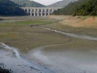 İstanbul'un barajlarında su seviyesi artıyor!