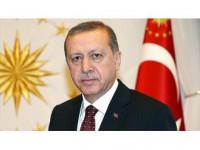 Cumhurbaşkanı Erdoğan'dan 'Nevruz Bayramı' Mesajı