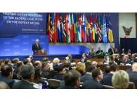 Abd Dışişleri Bakanı Tillerson'dan 'Fırat Kalkanı Harekatı' Vurgusu