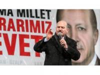 İçişleri Bakanı Soylu: Kürt Kardeşlerimle Bu Coğrafyada Bizi Bin Yıldır Birbirimizden Ayıramadılar