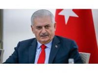 Başbakan Yıldırım: Terör Küresel Bir Felakettir