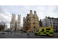 Dışişleri, Londra'daki Terör Saldırılarını Kınadı