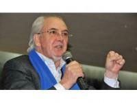Dost Partisi Lideri Mestan: 26 Mart'ta Bizleri Tarihi Bir Seçim Bekliyor