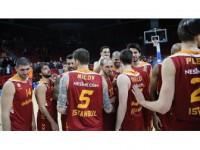 Galatasaray Odeabank, Unıcs Kazan'ı 75-67 Mağlup Etti