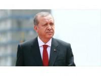 Cumhurbaşkanı Erdoğan: Türkiye, Birleşik Krallık'la Her Zaman Dayanışma İçerisindedir