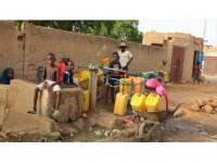 Dünya Su Konseyi'nden Afrika Devletlerine Çağrı