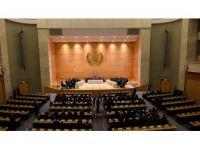 Suriye Konulu Cenevre 5 Görüşmeleri Başlıyor