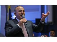 Dışişleri Bakanı Çavuşoğlu: Türkiye Artık Türkiye'den Büyüktür