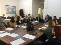Bulaşıcı Hastalık İhbar Ve Bildirim Sistemi Toplantısı