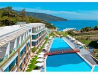 Alkoçlar Otelleri Bu Yıl Sezonu Erken Açıyor