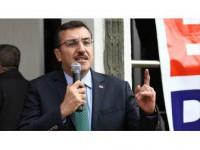 Gümrük Ve Ticaret Bakanı Tüfenkci: Elektronik Cihaz Tedbiri Ticari Kaygıyla Yapıldığını Düşünüyoruz