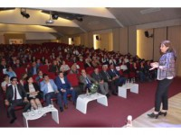 Söke'de 'Engellilerin Toplumsal Entegrasyonu' Konferansı