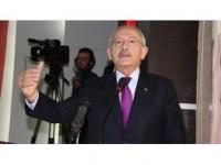 Chp Genel Başkanı Kılıçdaroğlu: Bu Bir Demokrasi Tercihidir