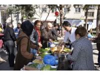 Siverek'te İhtiyaç Sahipleri Ve Yetimler Yararına Kermes Düzenlendi