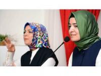 Aile Ve Sosyal Politikalar Bakanı Kaya: Şehitlerimiz Gelişen Türkiye'nin Temelini Kanlarıyla Attılar