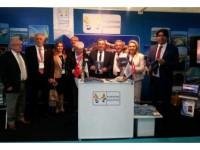 Kuşadası Belediyesi Antalya'da City Expo Fuarı'na Katıldı