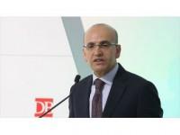 Başbakan Yardımcısı Şimşek: Anayasa Değişikliği Türkiye'nin Önünü Açacak