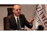 Başbakan Yardımcısı Kurtulmuş: Bu Kararlar Neofaşistlerin, Neonazilerin Ekmeğine Yağ Sürüyor