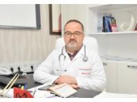 """Doç. Dr. Ata: """"Şeker Tek Başına Kanserojen Değil"""""""