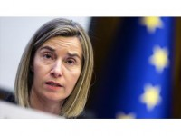 Ab Yüksek Temsilcisi Mogherini'den Brexit Çıkışı