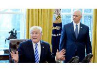 Başkan Trump Sağlık Sigortası Tasarısını Geri Çekti