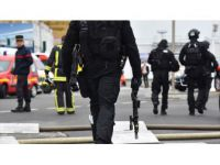 Fransa, Lille'de Silahlı Çatışma: 3 Yaralı