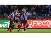 Trabzonspor'da Rakipler Aynı, Puanlar Farklı