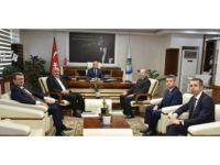 Salihli Osb'de 700 Kişiye İstihdam Sağlayacak Yatırım