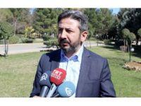 """Ahmet Aydın'dan Kılıçdaroğlu'na yanıt : """"İçi Boş Koca Bir Yalan"""""""