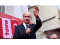 Başbakan Yardımcısı Kurtulmuş: Bu Milletin Derin Bir Feraseti Var