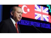 'Ab Müzakereleri İçin Referanduma Gidebiliriz'