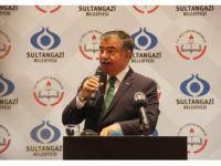 Milli Eğitim Bakanı Yılmaz Okul Aile Birliği Temsilcileriyle Buluştu