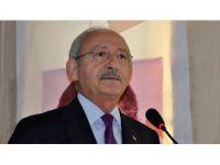 Chp Genel Başkanı Kılıçdaroğlu: Hiçbir Zaman Vatandaşlarım Arasında Ayrım Yapmadım