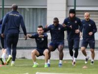 Osmanlıspor, Boluspor'la Hazırlanacak