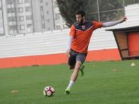 Adanaspor, Galatasaray Maçı Hazırlıklarını Sürdürüyor