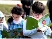 Osmangazi Belediyesi'nden Çocuklara Özel Kitap