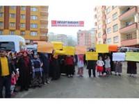 Rize'de İstimlak Mağdurlarının İsyanı