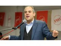 Gençlik Ve Spor Bakanı Kılıç: 7 Seçim Kaybedip Koltuğunda Oturan Tek Genel Başkan Kılıçdaroğlu'dur