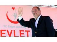 Sağlık Bakanı Akdağ: Gün Güçlü Türkiye İçin Birlik Olma Günüdür